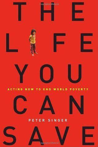 Singer Solution to World Poverty Argumentation essay